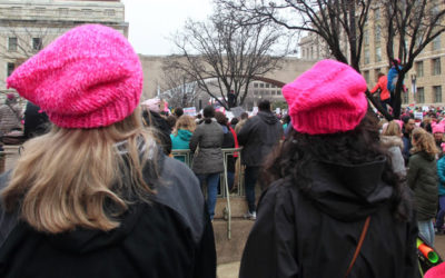 Is The Pink Pussyhat Dead? Why We Shouldn't Give Up On This Symbol Right Now
